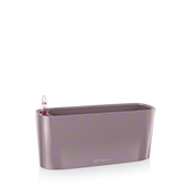 pastel violet high-gloss
